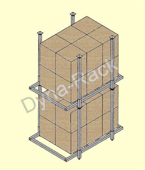 Stack Rack by Design 5 Portable Stack Racks