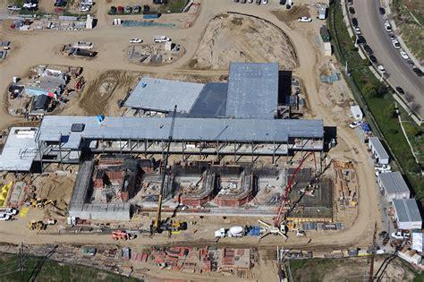 Scripps Proton Center by Scripps Proton Treatment Center Bergelectric