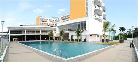 In Law Housing Study Abroad At Monash University Malaysia Studysea