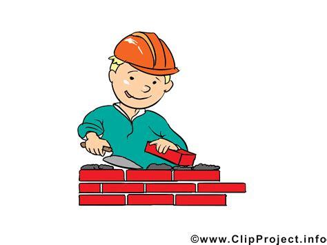 Baustellenschild Vektor Free by Clipart Bauarbeiter Baumeister Baustelle Gratis