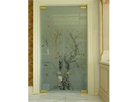 Decorative Glass Door Decorative Glass Doors Cgd Glass Countertops