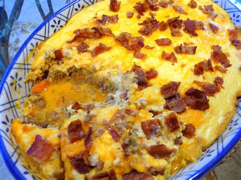 Carb Free Cottage Pie by Splendid Low Carbing By Eloff Bacon Cheeseburger