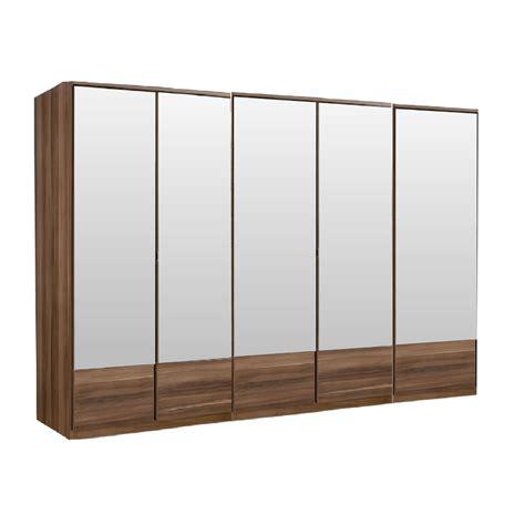 mirrored bifold wardrobe doors uk curtisandbains