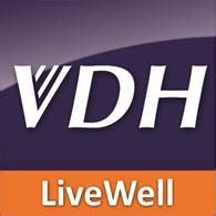 vdh livewell virginia department of health vdh livewell brand vdhlivewell