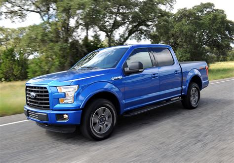 Ford Truck Recalls by Ford Recalls 12 300 F 150 Trucks Due Problem That May