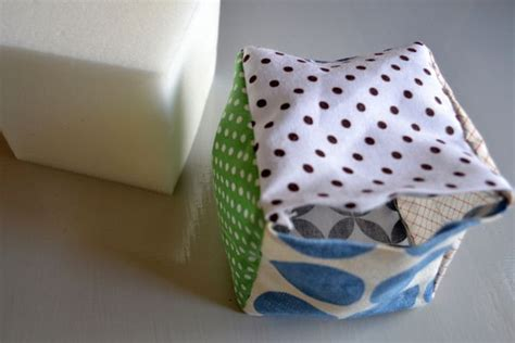 Wren Handmade - wren handmade baby blocks