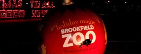 brookfield zoo lights hours brookfield zoo lights 2018 hours coupons magic