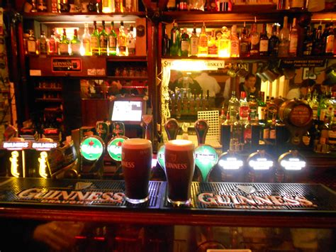 Top Bars In Dublin by Diving Into Dublins Best Dive Bars