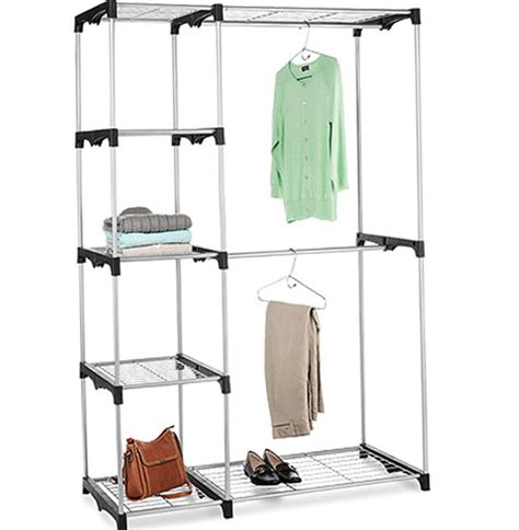 Stand Alone Broom Closet by Stand Alone Closet Walmart Home Design Ideas