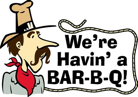 barbecue clipart free bbq fundraiser clipart