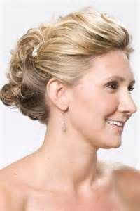 Mother of the bride & groom wedding hairstyles on