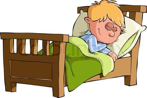 Bett Zeichnung by Bett Zeichnung Stock Foto