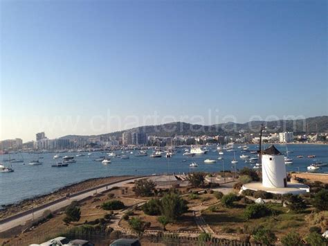 best catamaran trips ibiza ibiza boat trips ibiza to formentera on sailing boat