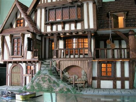 tudor dolls house 486 best castles and tudor minis images on pinterest