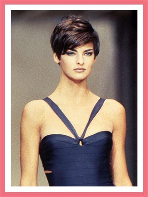 linda evangelista short hair 8 short hair ideas that are anything but boringtrue viral