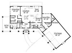 Award Winning Floor Plans The Red Cottage Floor Plans Home Designs Commercial