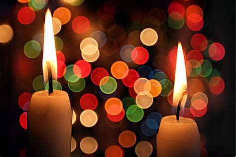 candlelight color 33 beautiful exles of bokeh photography for inspiration