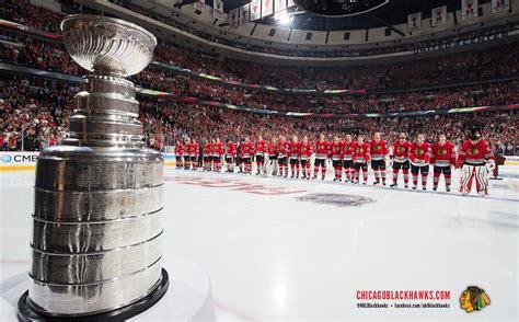 stanley chicago blackhawks stanley cup wallpaper wallpapersafari