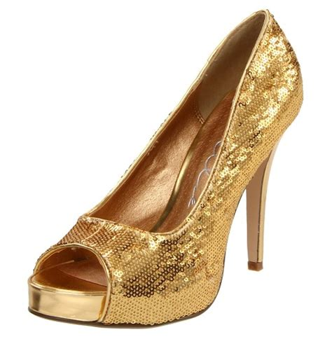 prom shoes gold gold high heel sandals march 2014