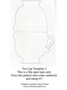 tea cup template image gallery teacup template