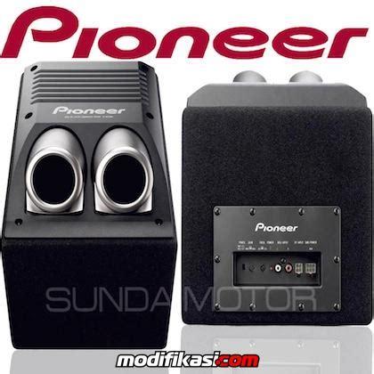 Speaker Aktif Teckyo Type 881 Bass baru subwoofer aktif pioneer high quality bass dinamis by sundamotor jakarta