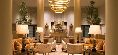 South Florida Interiors by Luxury Lobby Hospitality Interior Design Of The Tides South Hotel Miami Florida