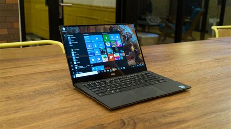 Laptop Dell Xps 13 Terbaru dell xps 13 review value performance and verdict techradar