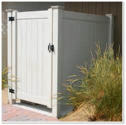 Outdoor Shower For Sale - liquid sunshine outdoor products maintenance free vinyl