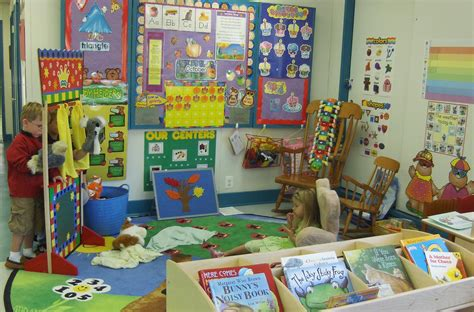 The Cottage Preschool by The Learning Cottage Columbia Md Licensed Child Care Center