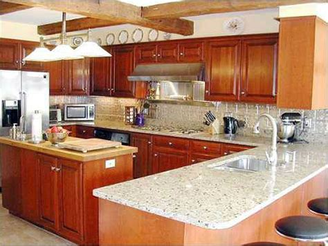 Kitchen Decor Ideas For Small Kitchens 20 Best Small Kitchen Decorating Ideas On A Budget 2016
