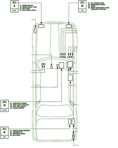 1997 jaguar xj6 wiring diagram wiring diagram with