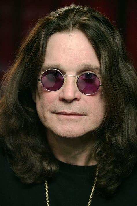 Ozzy Osbourne ozzy osbourne booze not politics prevented israeli gigs