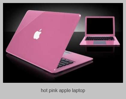 hot pink apple laptop | refurb apple laptops