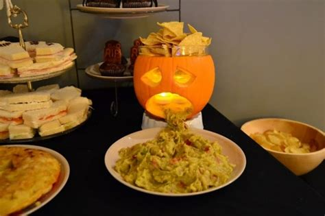 great halloween table decoration ideas style motivation