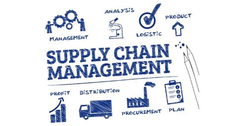Mba Supply Chain Management Distance Education In Chennai by Mba Logistics And Supply Chain Management Distance