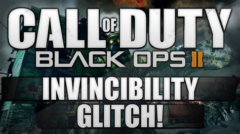 tutorial hack black ops 2 black ops 2 zombies invincibility glitch tutorial youtube