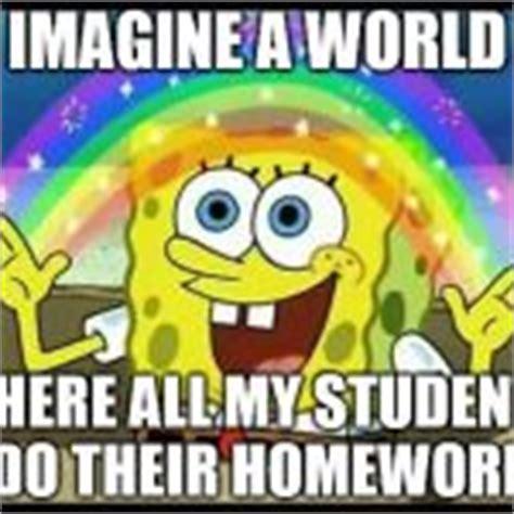 Imagination Meme - spongebob imagination meme generator imgflip