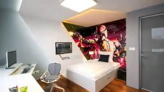 bedroom design games 47 epic video game room decoration ideas for 2017