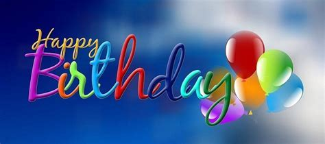Happy Birthday Hd Images, Wallpaper, Pictures, Photos