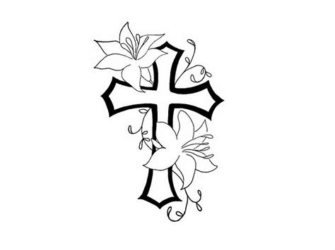 cross tattoo ideas for women image result for cross tattoos for ideas