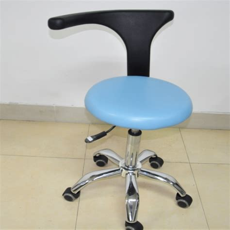 Firm Stool by Metal Dental Chair Doctor Stool Chair With Arm Rest