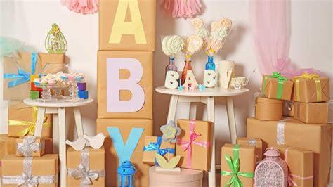 baby shower home decorations 5 cheap unique baby shower decoration ideas