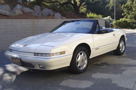 1990 buick reatta convertible 1990 buick reatta convertible 43246