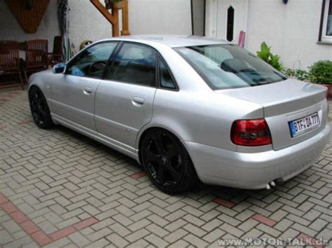 Audi A4 B5 R Ckleuchten by R 220 Ckleuchten A4 B5 R 252 Ckleuchten Original 1999 2000 Suche