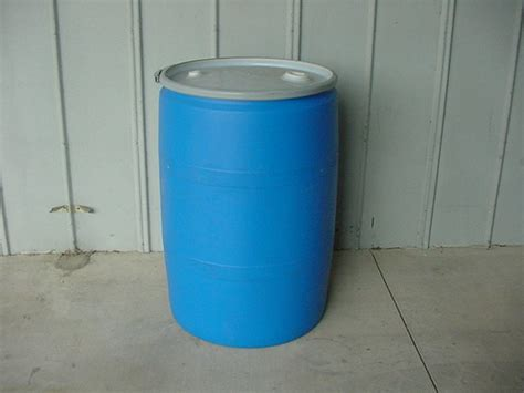 55 gallon drum 55 gallon drum with lid