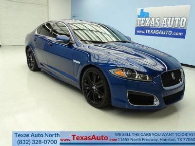 black metallic jaguar used cars in houston mitula cars