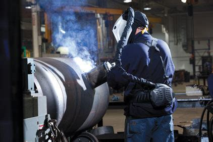 tips for selecting welding respiratory protection | 2012