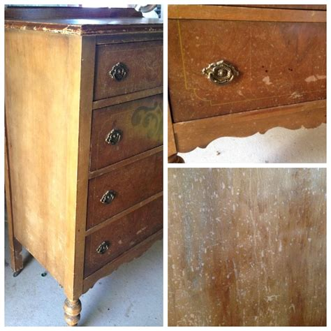 Antique Dresser Restoration by Antique Dresser Restoration