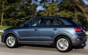 Audi Q3 2017 Audi Q3 1 4 S Tronic 2017 Fotos Pre 231 O E Ficha T 233 Cnica