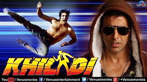 Khiladi | Hindi Movies 2016 Full Movie | Akshay Kumar ...